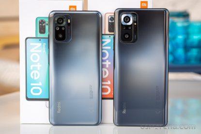 قبل إطلاقهم.. تسريبات تكشف مواصفات هاتفي Redmi Note 11 و11 Pro