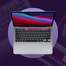 تبدأ من 30 ألف جنيه.. Apple تطلق أحدث طرازات MacBook Pro
